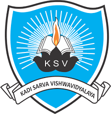 Funded Projects / Research Grants | Kadi Sarva Vishwavidyalaya