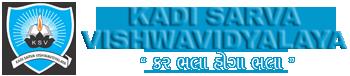 Campus Tour | Kadi Sarva Vishwavidyalaya