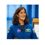 <strong>Astronaut Sunita Williams</strong>