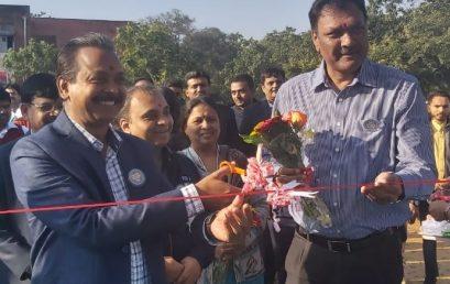 Science and Technology Exhibition, Gandhinagar