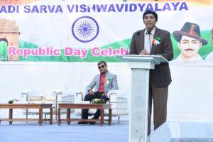 Republic Day Celebration 2020